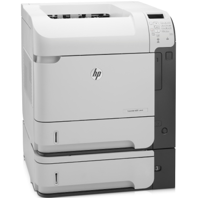 HP LJ Enterprise 600-Sarja